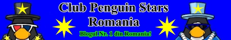 Club Penguin Stars - Romania