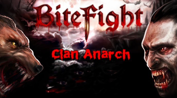 CLAN ANARCH