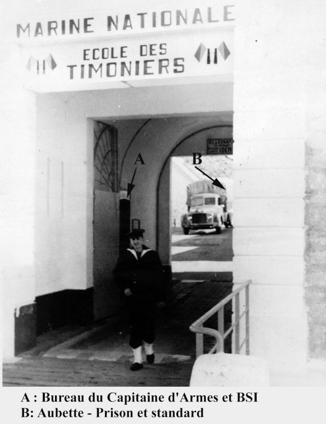 [Les écoles de spécialités] ÉCOLE DES TIMONIERS - TOME 1 - Page 21 Cap_br10