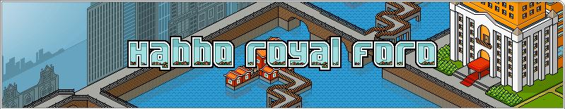 !~Habbo ~ Royal ~ Foro~! Pagina Principal - Portal Banner10