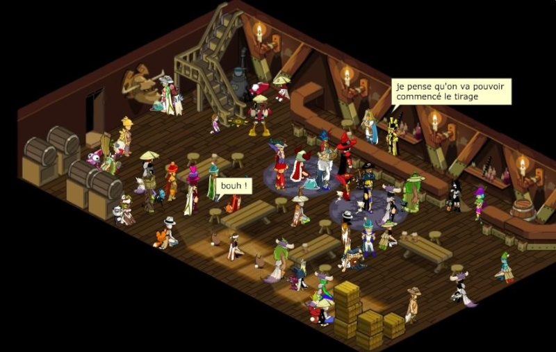 [event] Retour et Anniversaire du Clan du Soleil 0310