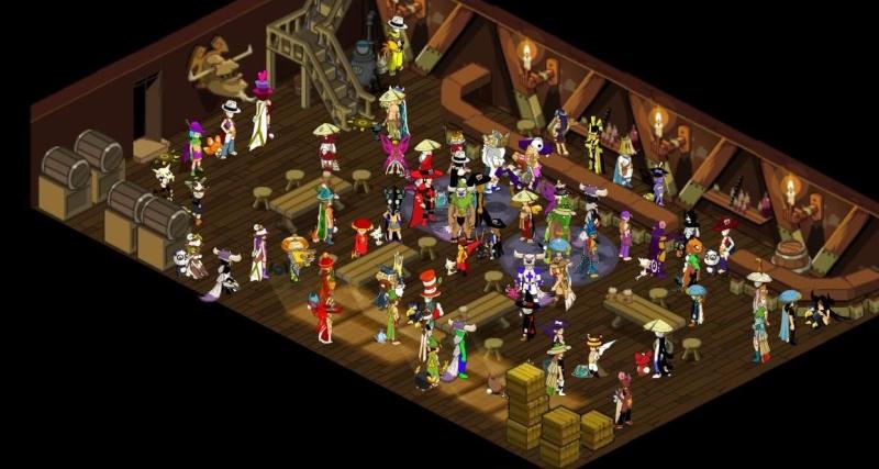 [event] Retour et Anniversaire du Clan du Soleil _0210