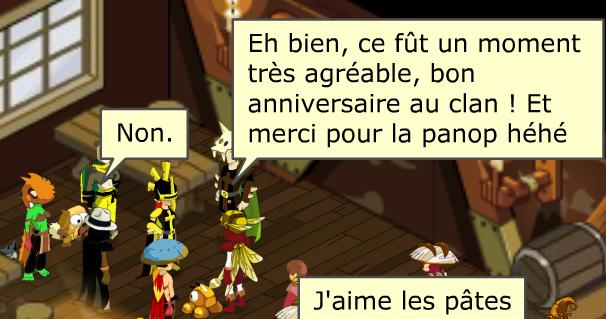 [event] Retour et Anniversaire du Clan du Soleil Img-1910