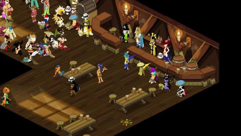 [event] Retour et Anniversaire du Clan du Soleil Mikal_10