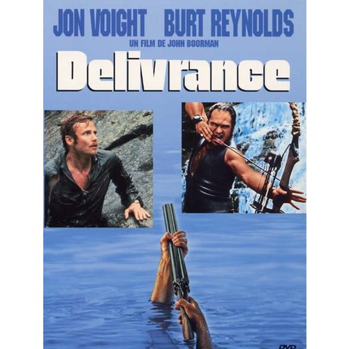 Delivrance Delivr10