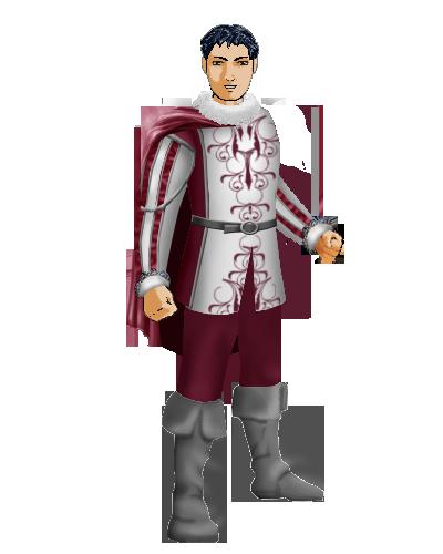 Mariage de Paillard et Tiamarys (22 octobre 1457) Pailla20