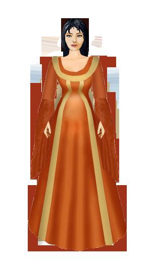 Baptême d'Auréa du Perray (27 décembre 1458) Tia_gr12