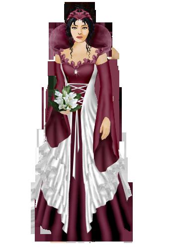 Mariage de Paillard et Tiamarys (22 octobre 1457) Tia_ma12