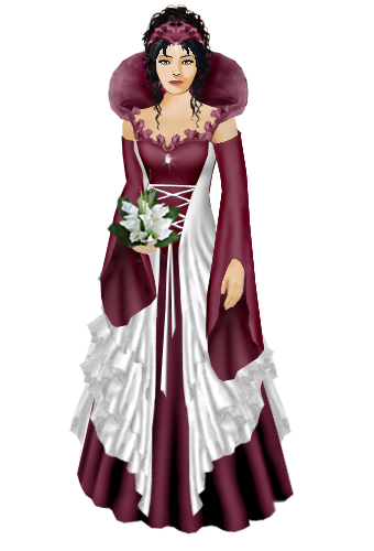 Mariage de Paillard et Tiamarys (22 octobre 1457) - Page 3 Tia_ma17
