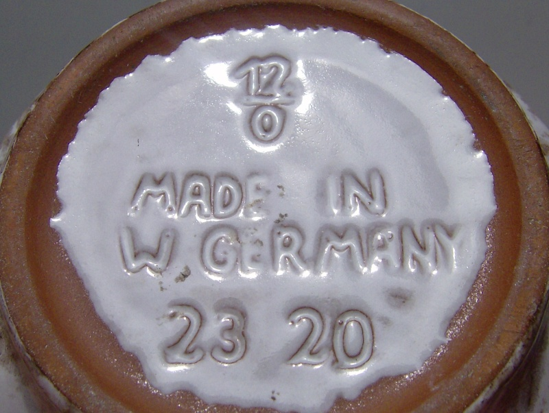 Roth Keramik (Germany) 00416