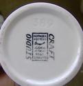 Hornsea Pottery 00322