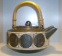Teapot  Gallery 00910
