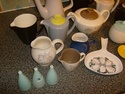 Poole Pottery up to 1959 & Traditional 01611