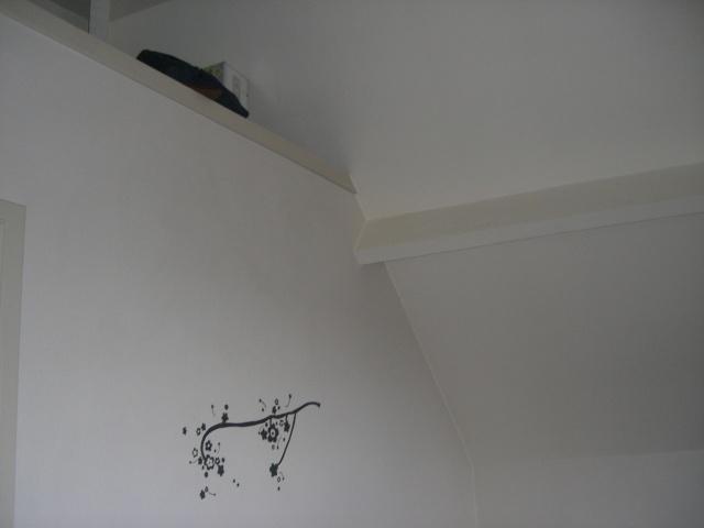 peindre murs mansardés Cimg4012