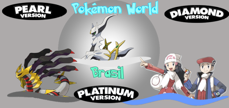 Pokemon´s World