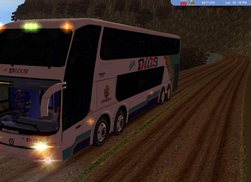 Presento mis buses del Perú que realize: Pttm_010