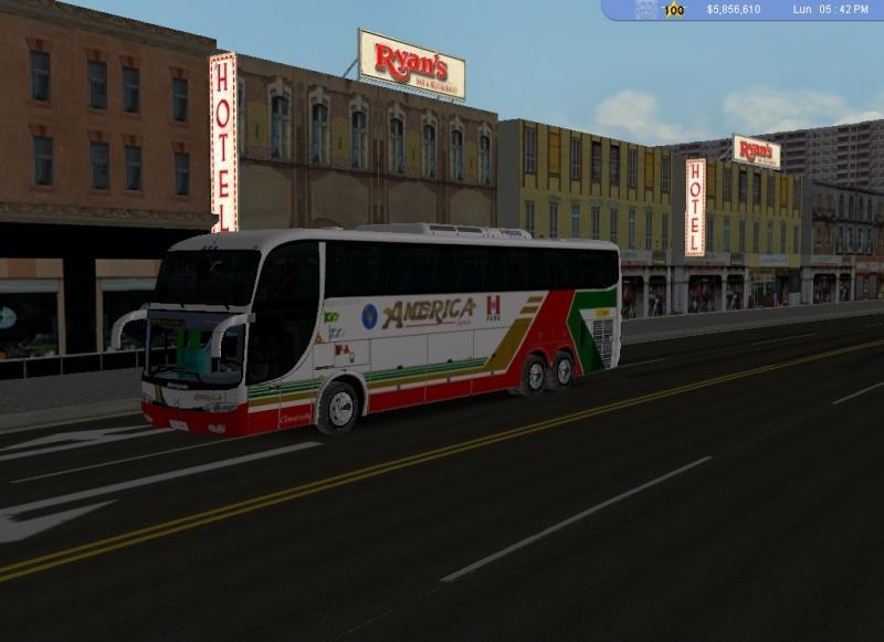 Presento mis buses del Perú que realize: Pttm_013