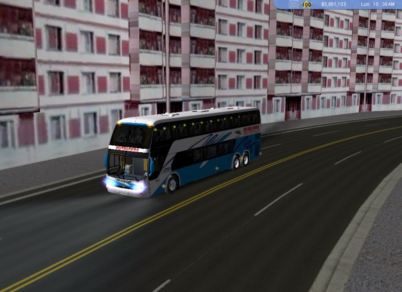 Presento mis buses del Perú que realize: Pttm_015