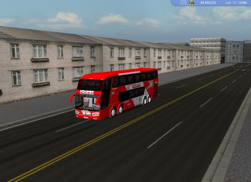 Presento mis buses del Perú que realize: Pttm_016
