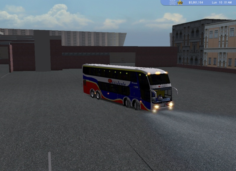 Presento mis buses del Perú que realize: Pttm_018