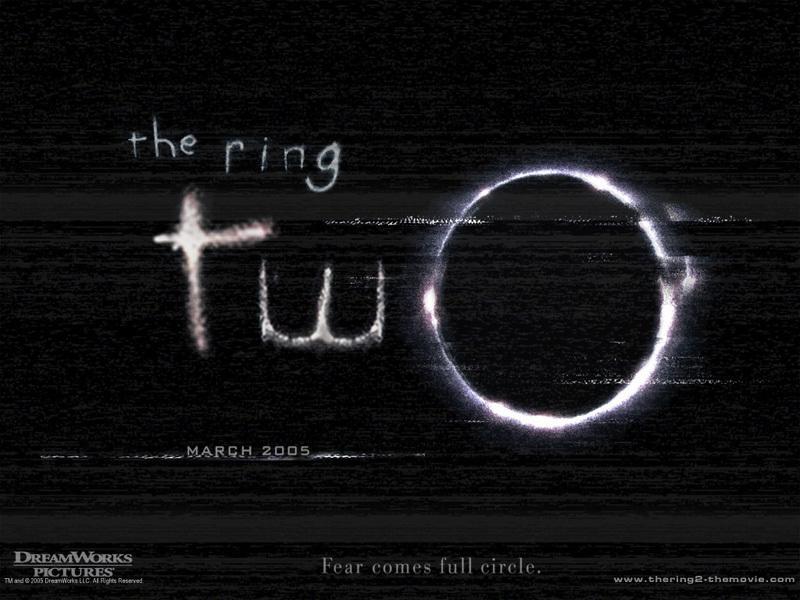 فيلم الرعب المثير جدا The Ring 2 Dvdrip مترجم حجم 218 ميجا علي