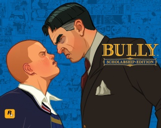 BULLY : SCHOLARSHIP EDITION 00961210