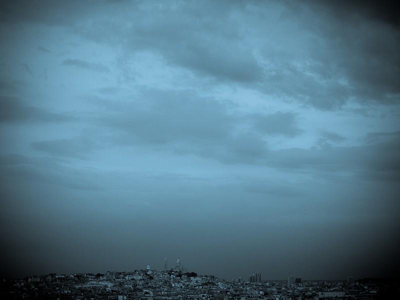 La colline de Lutèce 20090414