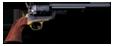1851 Navy conversion
