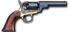 Baby Dragoon 1848 et Pocket 1849