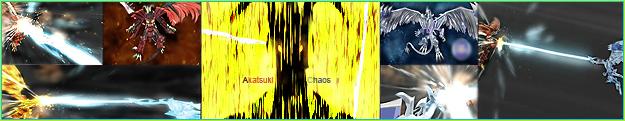 Akatsuki Chaos
