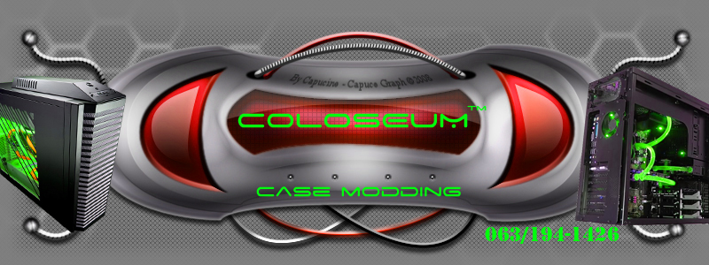 Coloseum PC Tuning tm