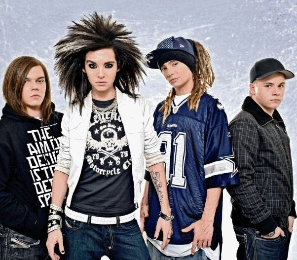 ..: Tokio Hotel :..