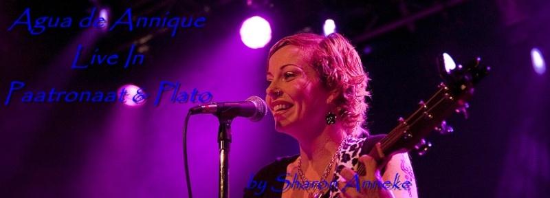 Agua de Annique - Live in Paatronaat (8/5/2009) & Plato (3/4/2009) 35173510