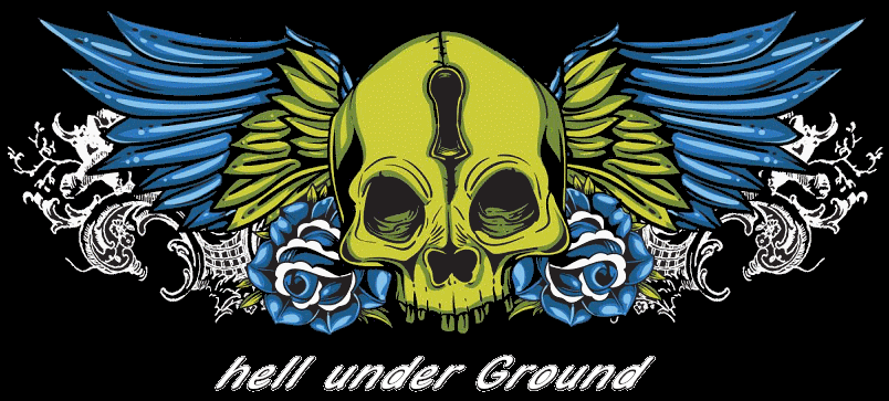 hell Under ground