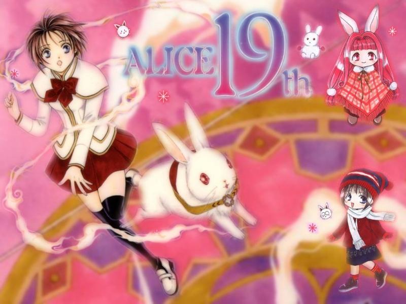 Bilder-vielleicht von Lieblingsanime? Alice-10