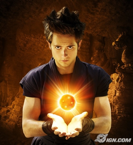Dragon Ball Evolution Dragon11