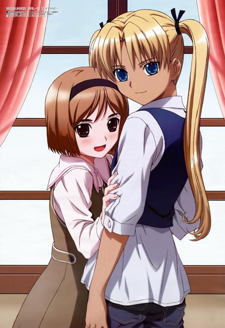Um was geht es in dem Anime? Gunsli10