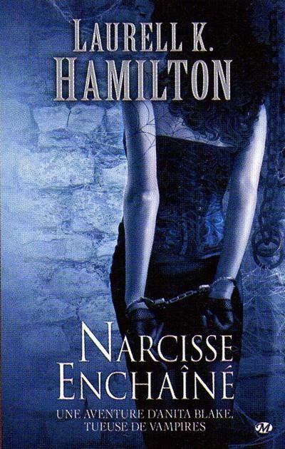 Laurell K. Hamilton - Page 2 09072310