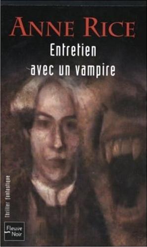 Chroniques des Vampires - Tome 1 : Entretien avec un Vampire 415nkj11
