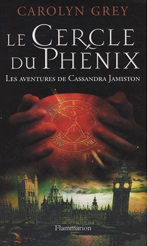 Le cercle du Phénix 5149z311