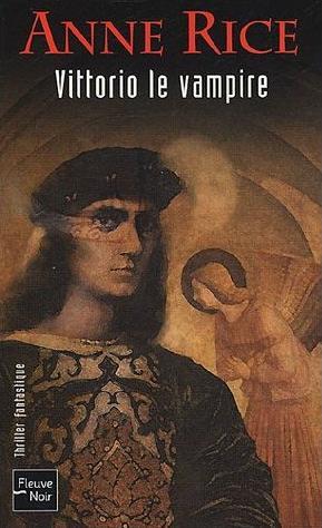 Nouveaux Contes des Vampires - Tome 2 : Vittorio le Vampire 5167w610