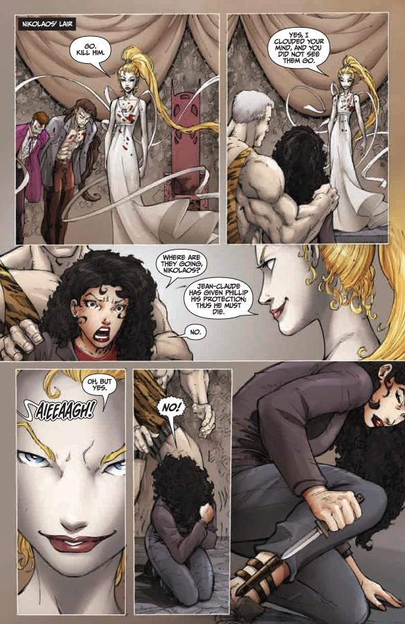 Laurell K. Hamilton - Page 2 Anita210