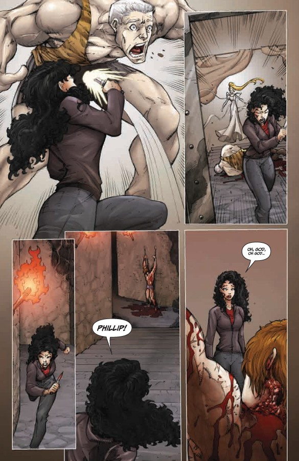 Laurell K. Hamilton - Page 2 Anita310