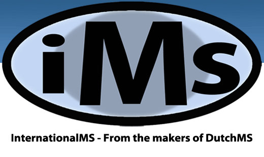 InternationalMS ; From the makers of the famous DutchMS!