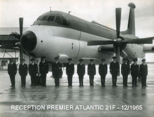 [Aéro Divers] Breguet Atlantic-ATL 1 - Page 2 Racept12