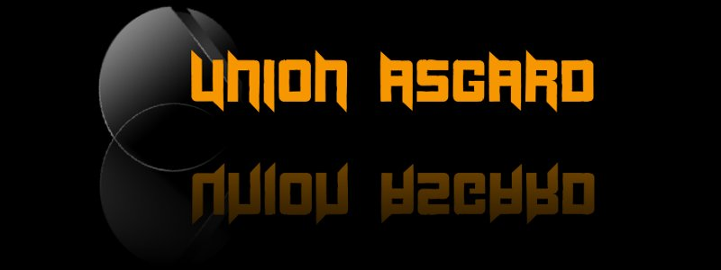 Alliance Union Asgard