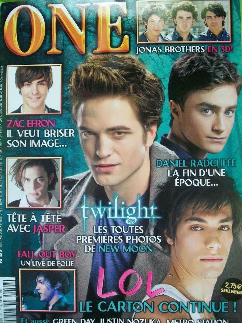 ONE N°57 Avril - Mai 2009 100_1012