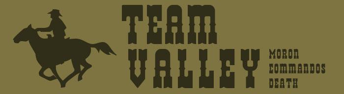 Team Valley - Alliance The West
