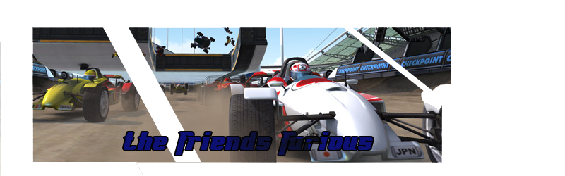 The friend's Furious