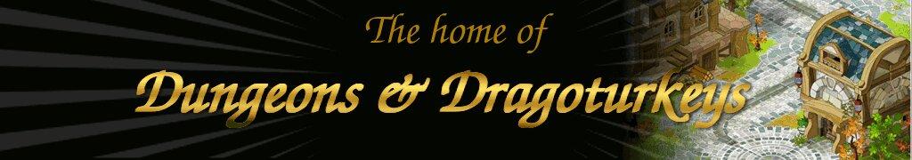 Dungeons and Dragoturkeys